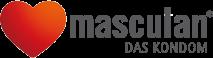 Masculan логотип