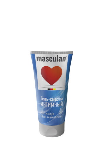 Lubricant Intimate