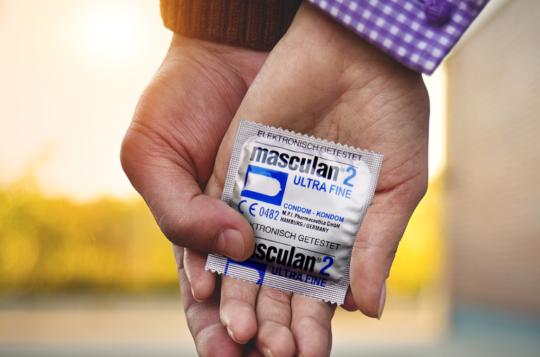 Тонкие презервативы