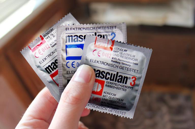 Презервативы классические