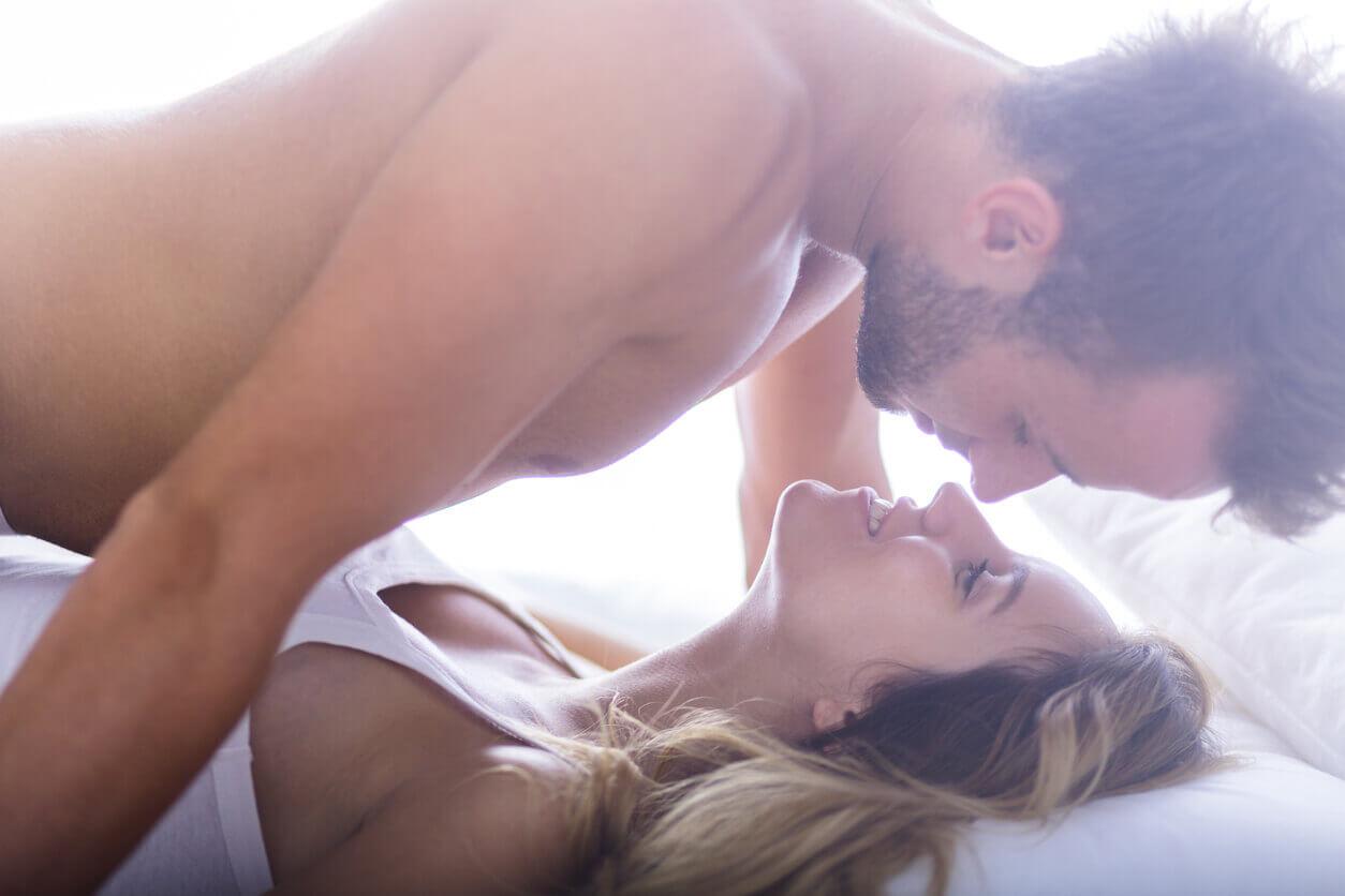 секреты женского оргазма