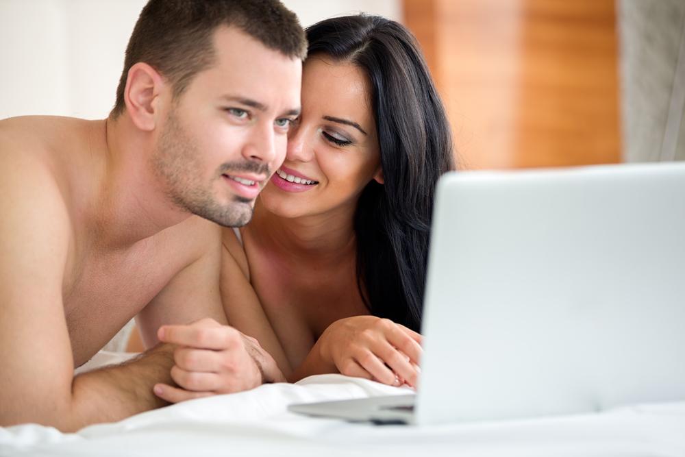 просмотр порно в отношениях