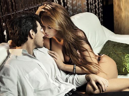 что любят девушки в постели