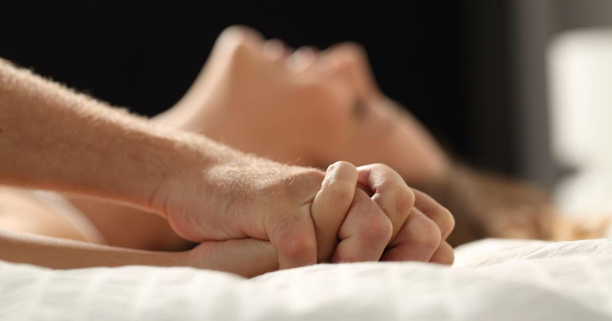 желания женщин козерогов в постели
