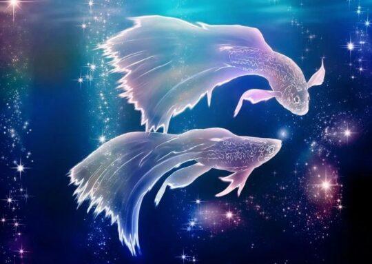 мужчина рыбы знак зодиака