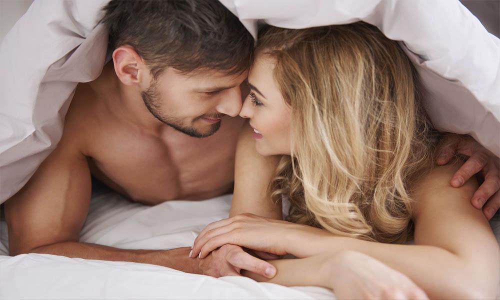 разговоры во время секса