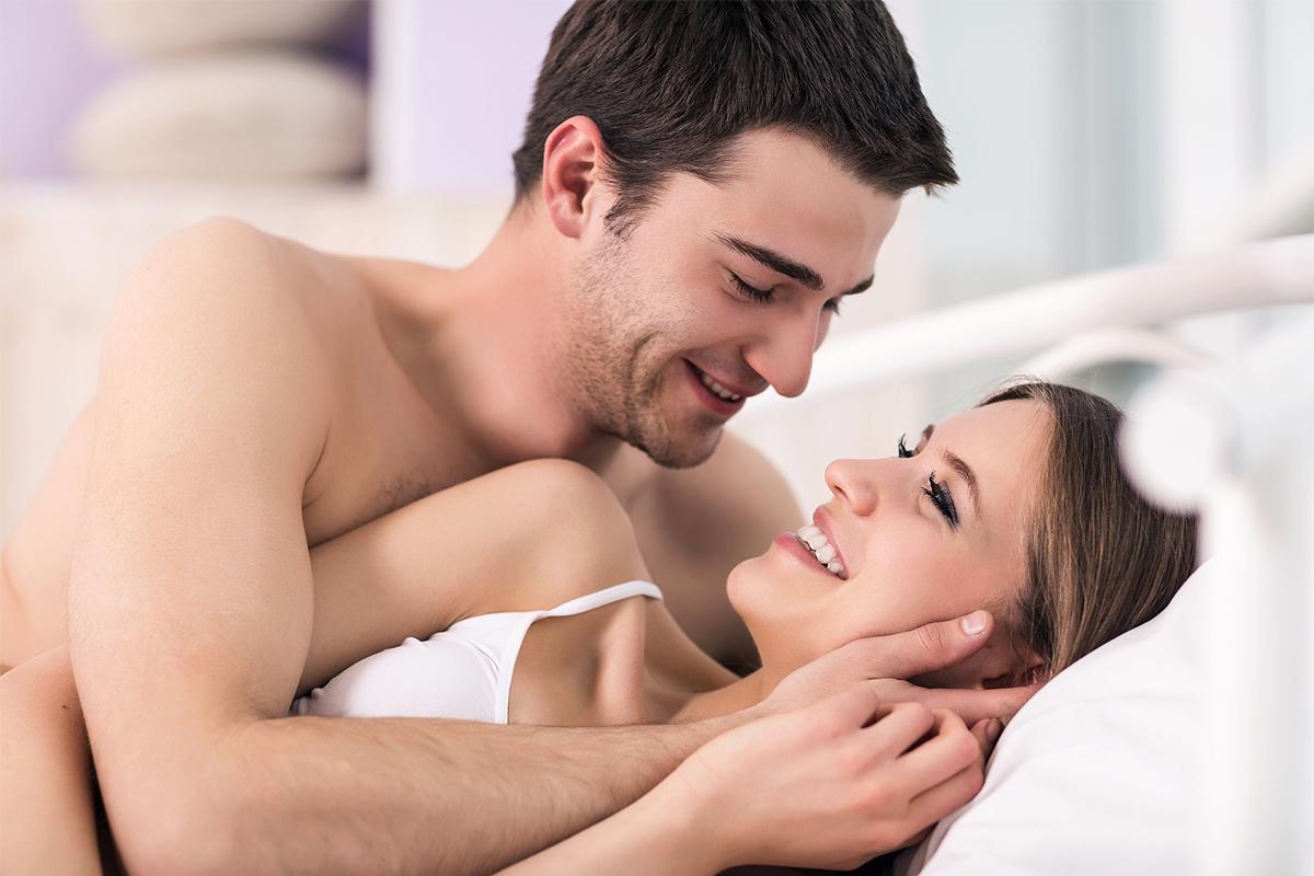 что нравится мужчине весы в постели